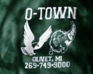 O-Town Olivet Michigan