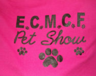 ECMCF Pet Show