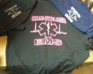 Charlotte Area EMS