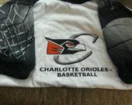Charlotte Orioles Basketball