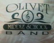 Olivet Middle School Band